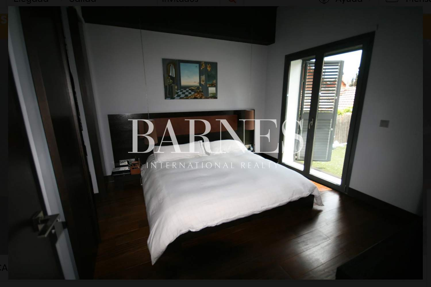 Madrid  - Townhouse 4 Bedrooms - picture 10
