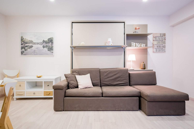 Madrid  - Piso 6 Cuartos 6 Habitaciones - picture 18