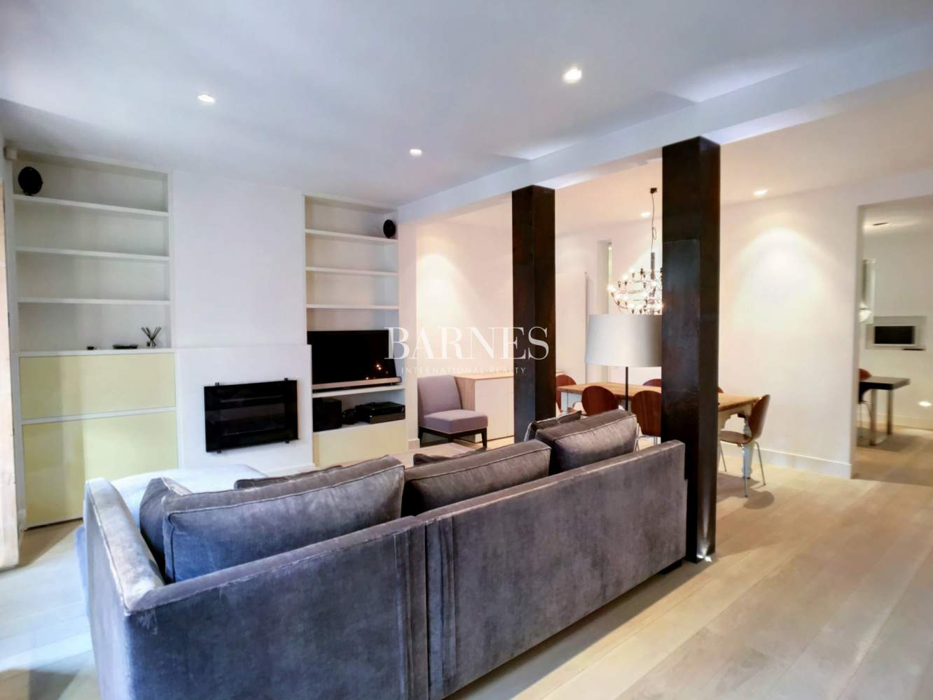 Madrid  - Apartment 2 Bedrooms - picture 4