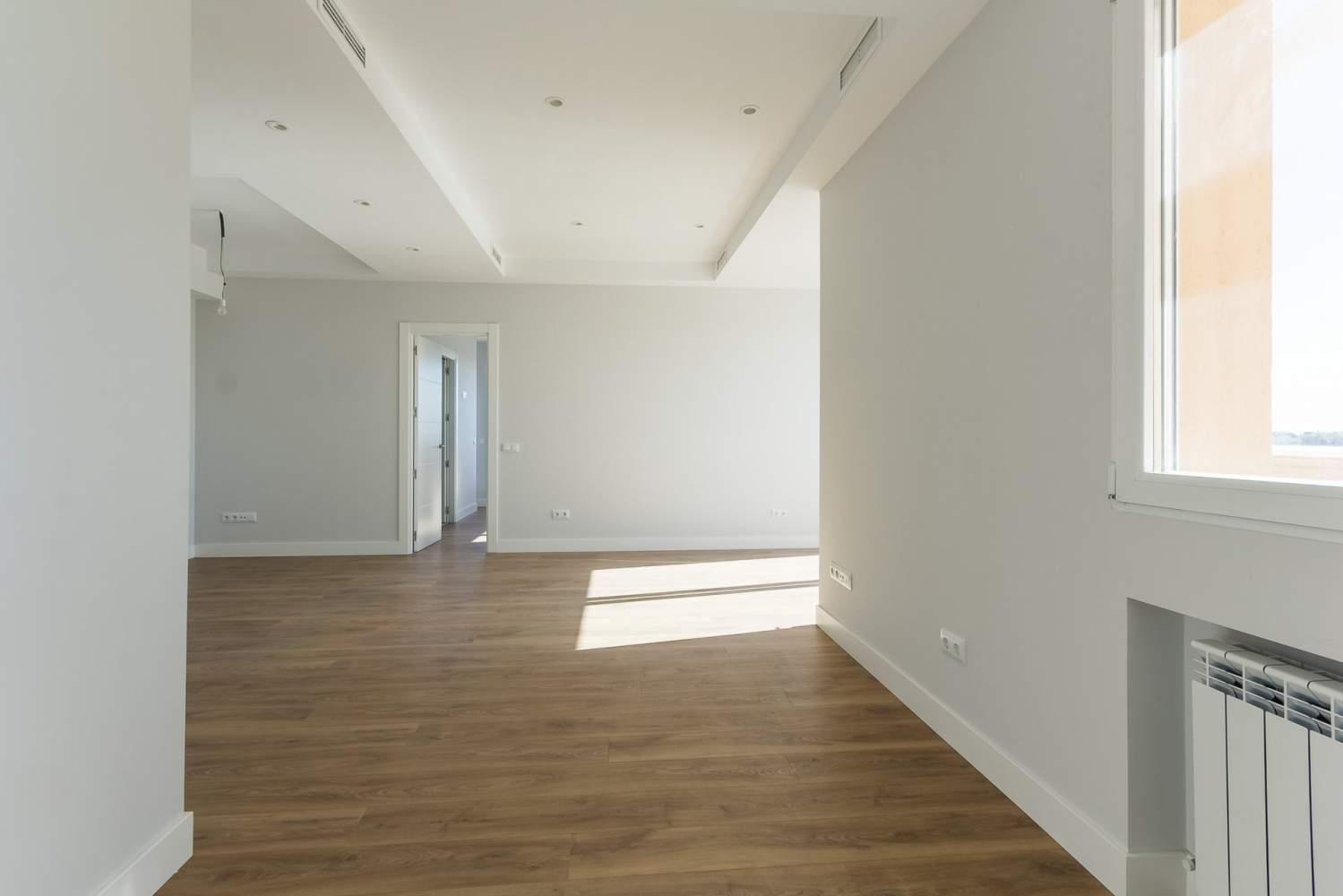Madrid  - Penthouse 2 Cuartos 2 Habitaciones - picture 3
