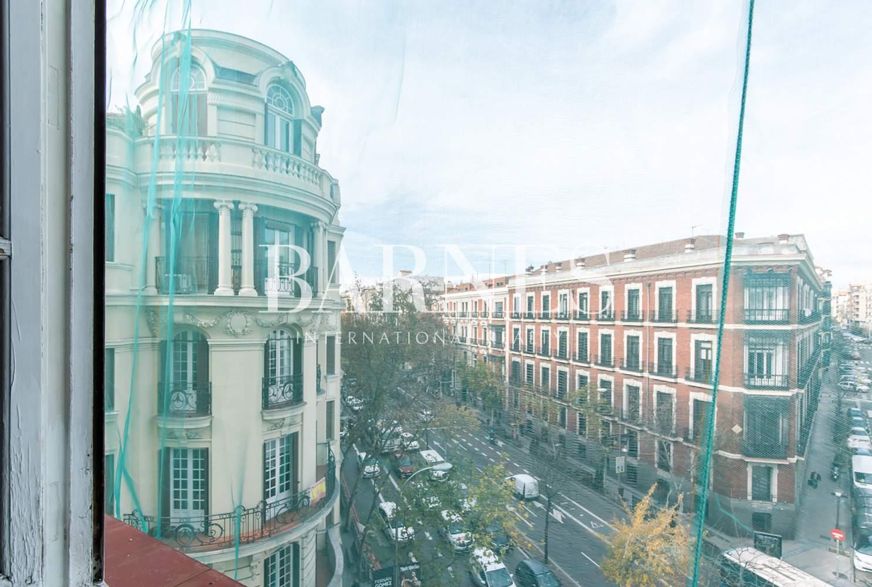 Madrid  - Piso 13 Cuartos 5 Habitaciones - picture 14