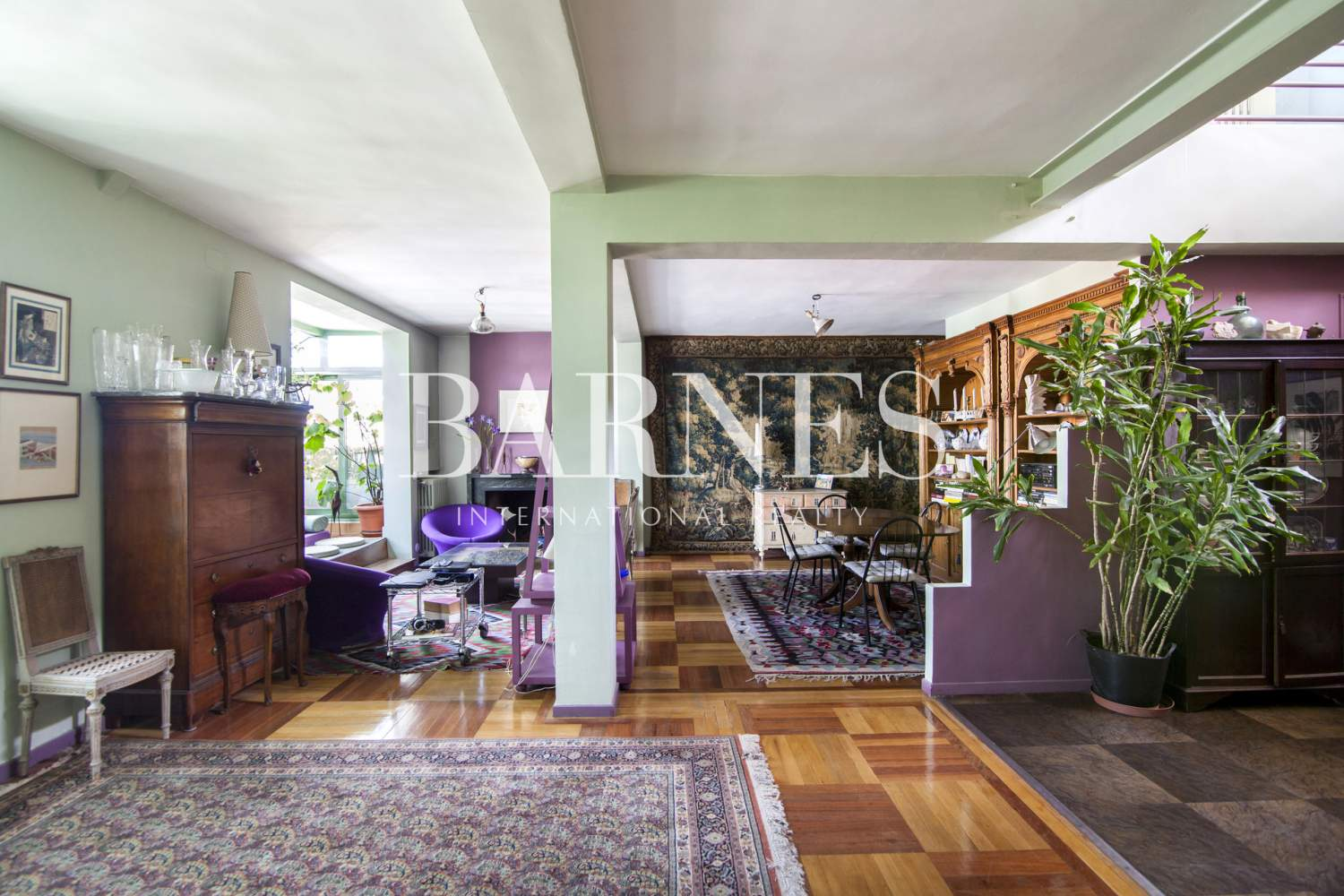Madrid  - Penthouse 4 Bedrooms - picture 2