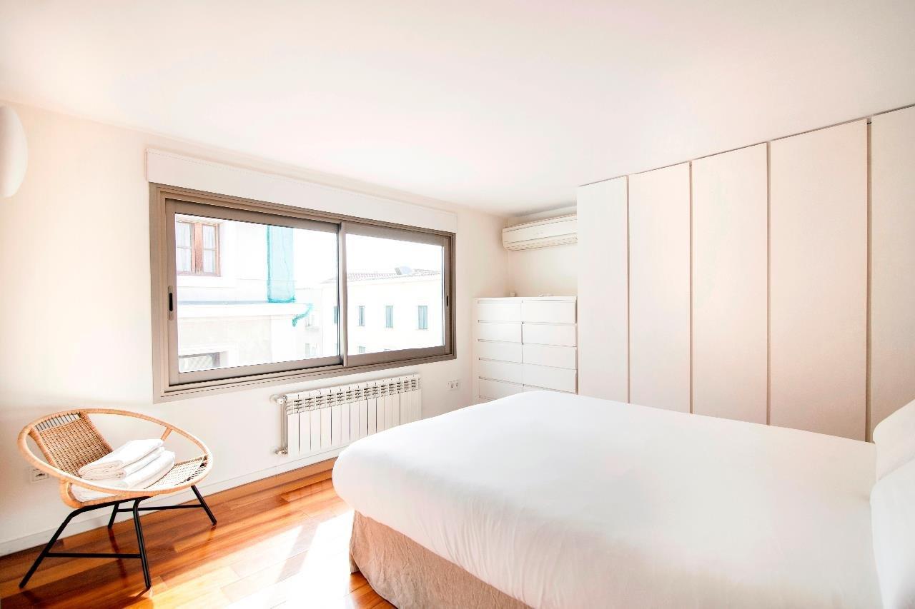 Madrid  - Penthouse 3 Pièces 3 Chambres - picture 9