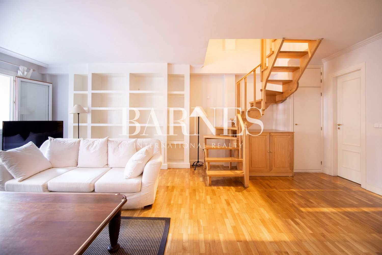 Madrid  - Duplex 1 Bedroom - picture 1