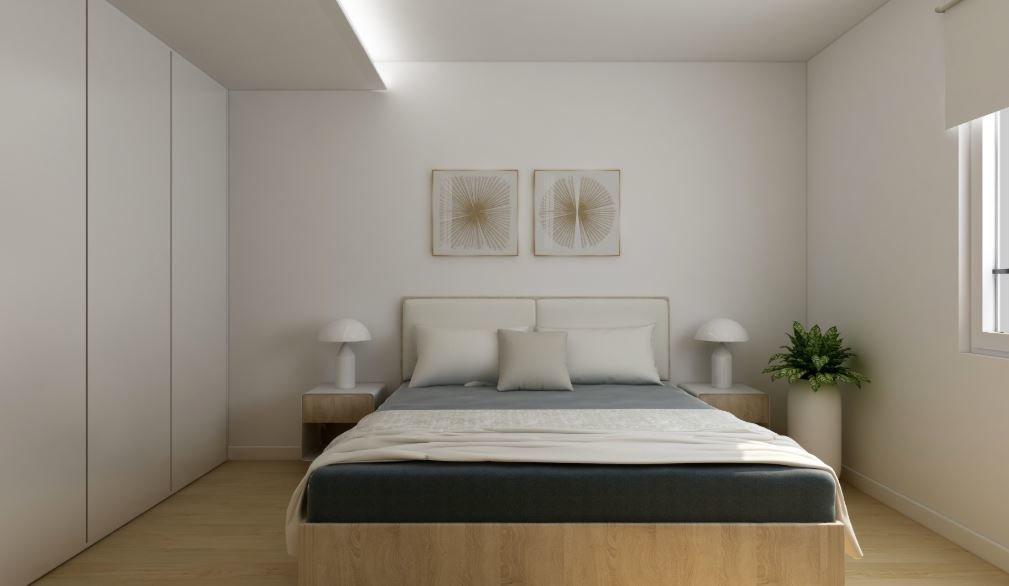 Madrid  - Piso 4 Cuartos 4 Habitaciones - picture 13