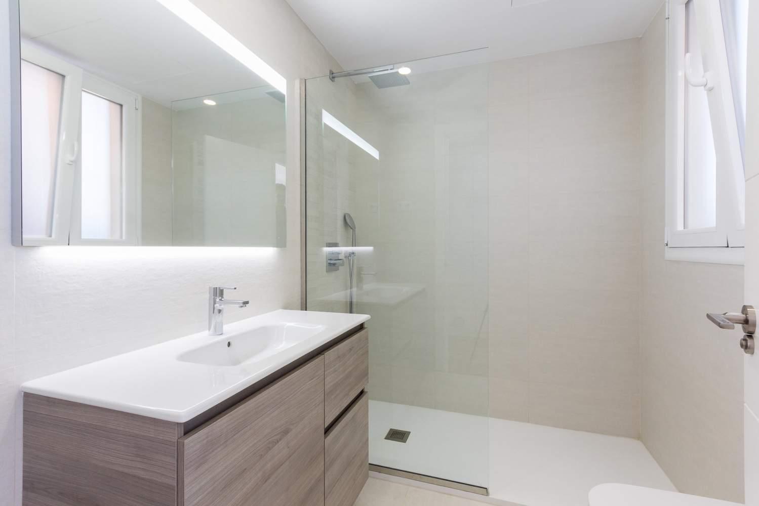 Madrid  - Penthouse 2 Cuartos 2 Habitaciones - picture 10
