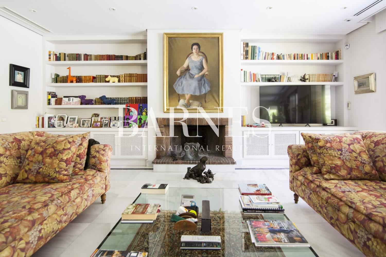 Alcobendas y la Moraleja  - Chalet 4 Bedrooms - picture 7