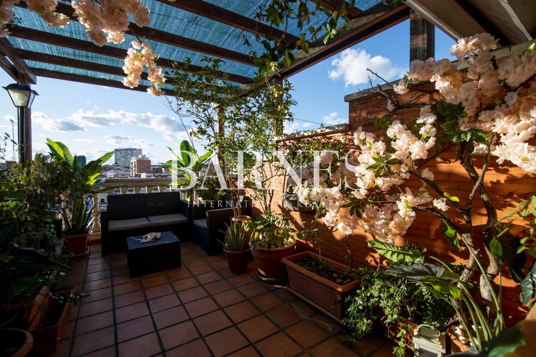 Madrid  - Ático 2 Cuartos, 1 Habitacion - picture 5