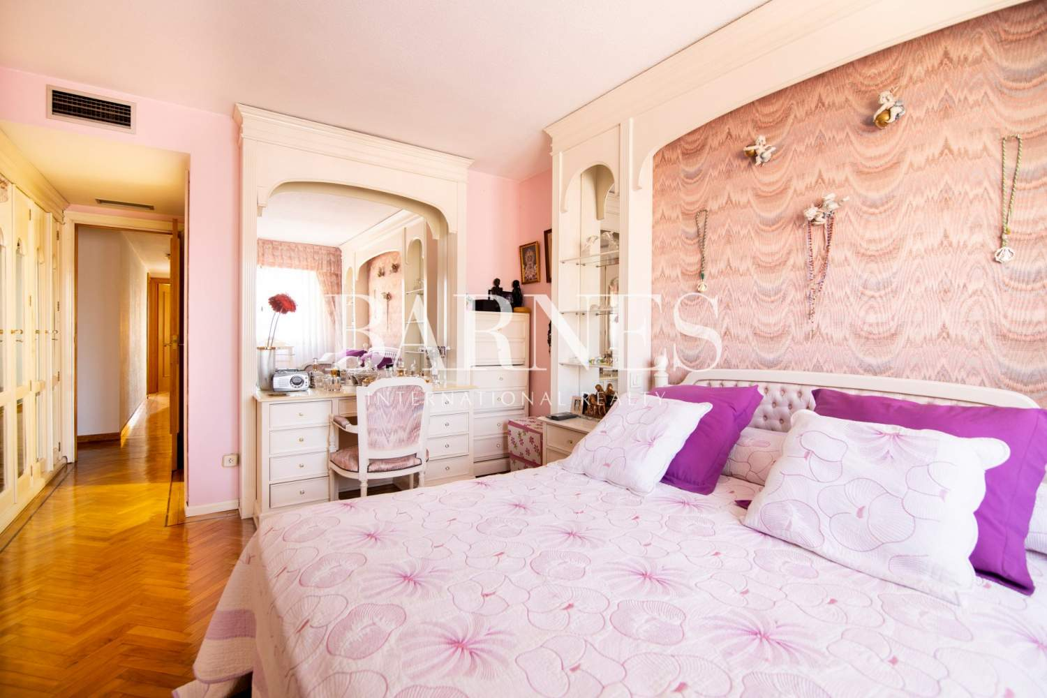 Madrid  - Appartement 7 Pièces 4 Chambres - picture 10