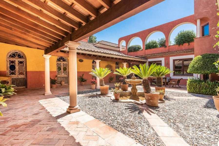 Sotogrande  - Villa 7 Bedrooms