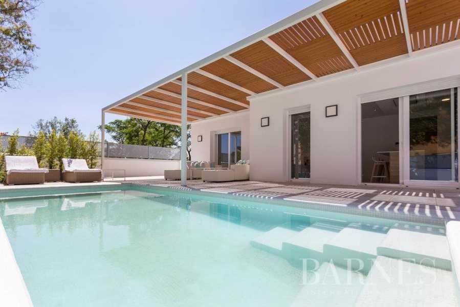 Guadalmina  - Villa 4 Bedrooms