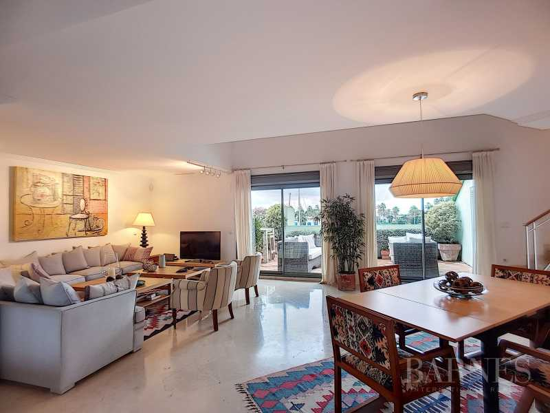 Sotogrande  - Apartment 3 Bedrooms