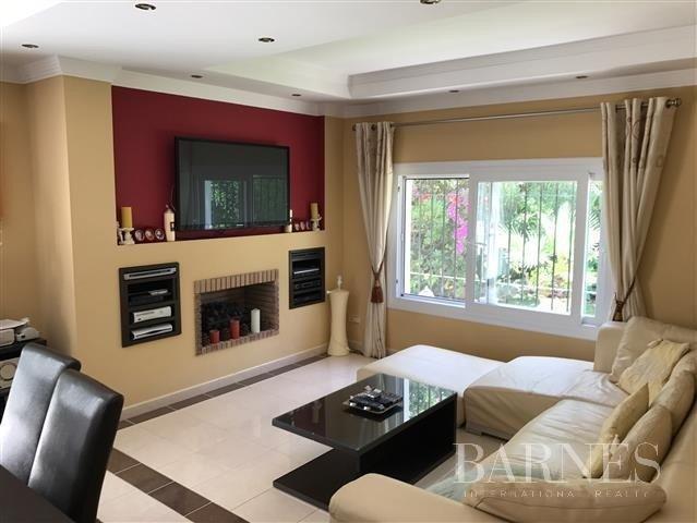 Elviria  - House 3 Bedrooms