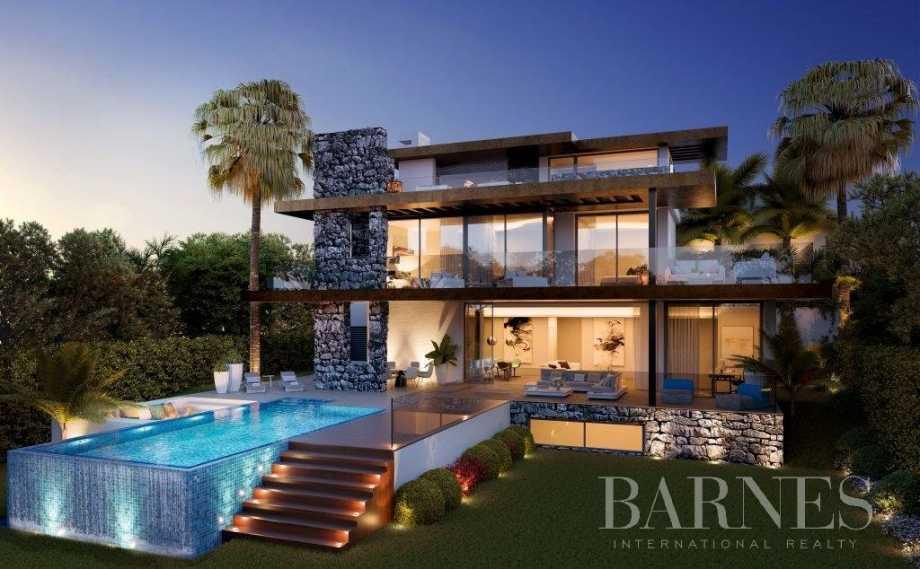 Villas excepcionales Benahavís