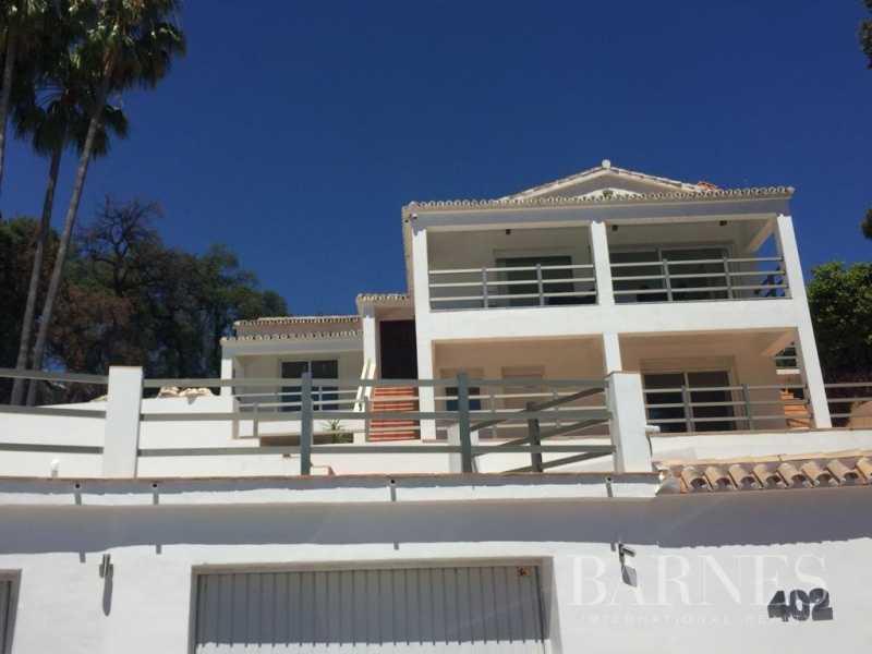 El Rosario  - Villa 11 Pièces 5 Chambres