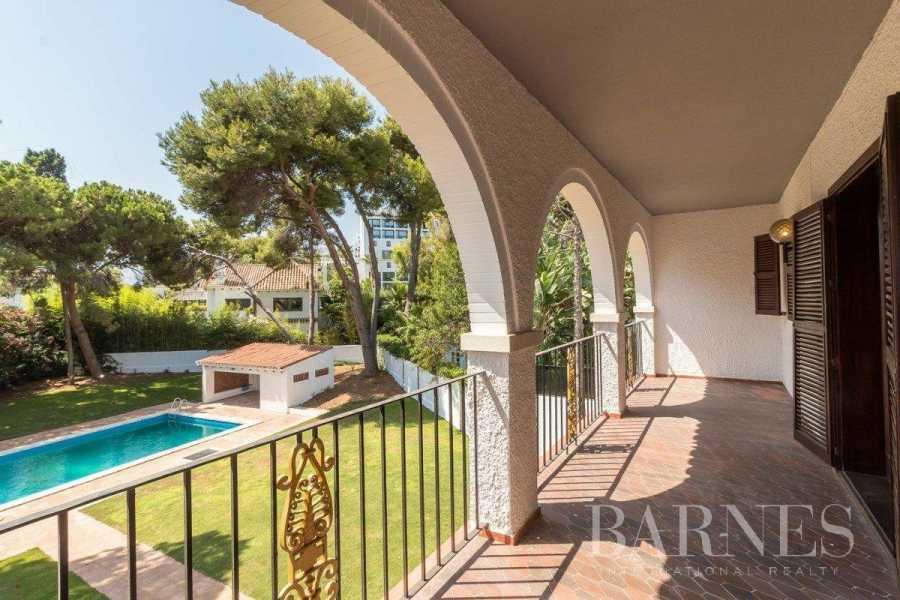 Marbella  - Villa 20 Cuartos 6 Habitaciones