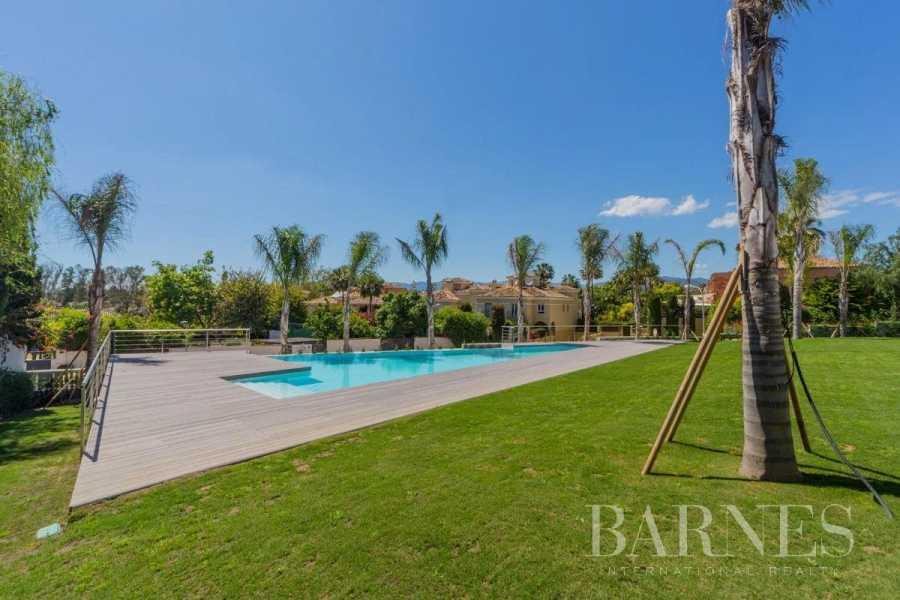 Guadalmina  - Villa 5 Bedrooms