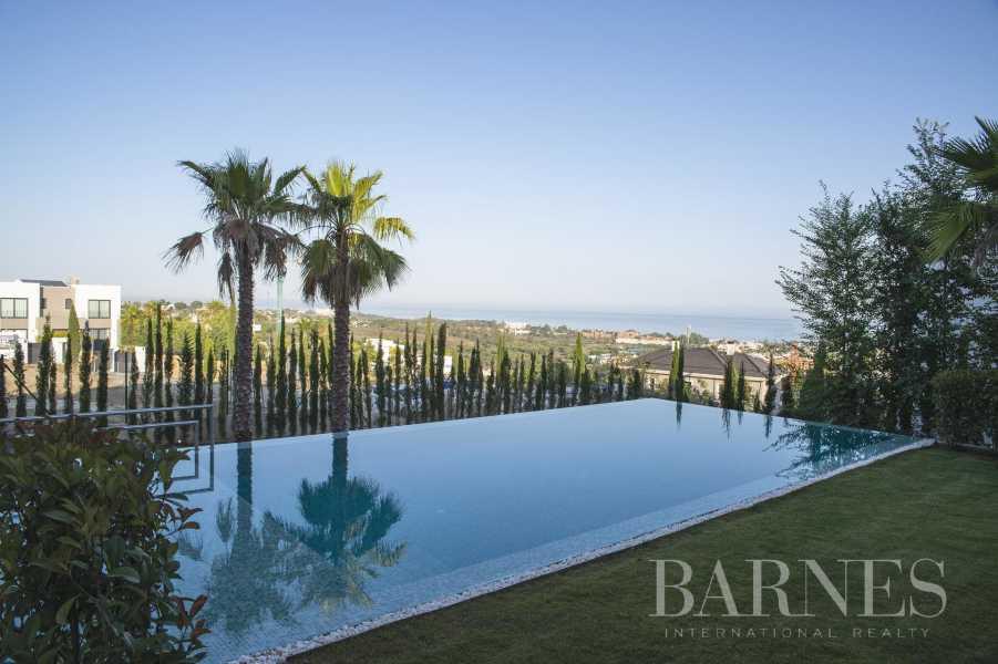 Benahavís  - Villa 30 Cuartos 5 Habitaciones