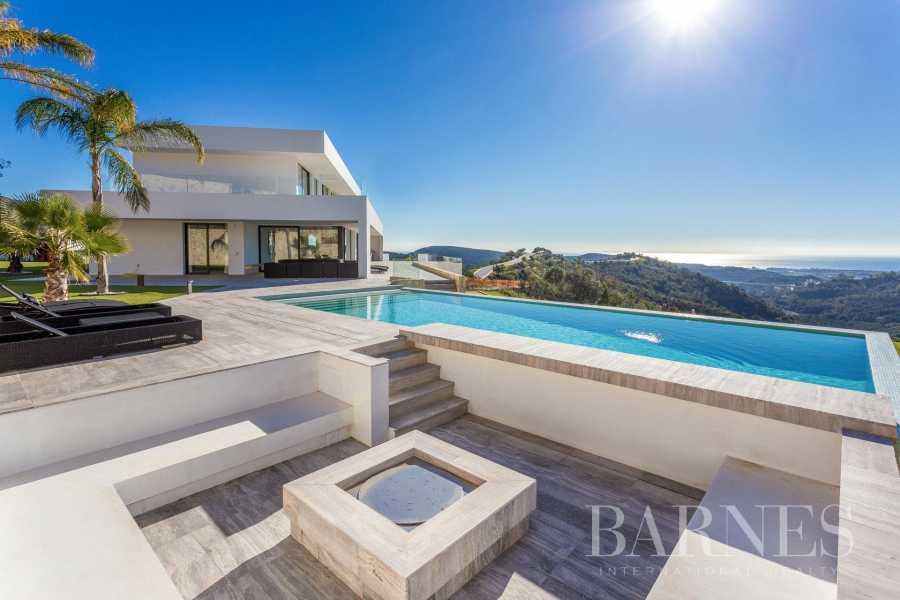Benahavís  - Villa 20 Pièces 6 Chambres