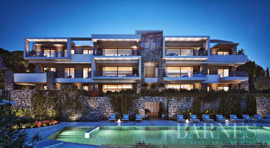 Benahavís  - Appartement 12 Pièces