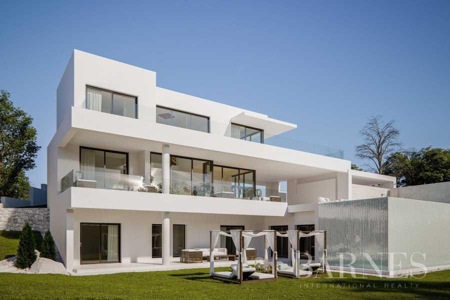 Benahavís  - Villa