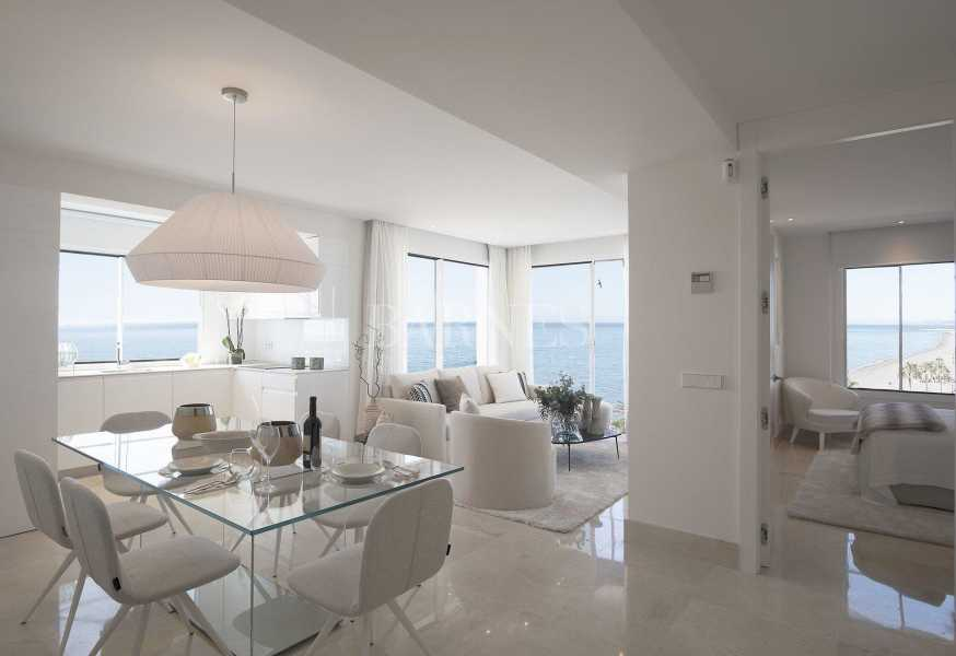 Estepona  - Apartment 2 Bedrooms