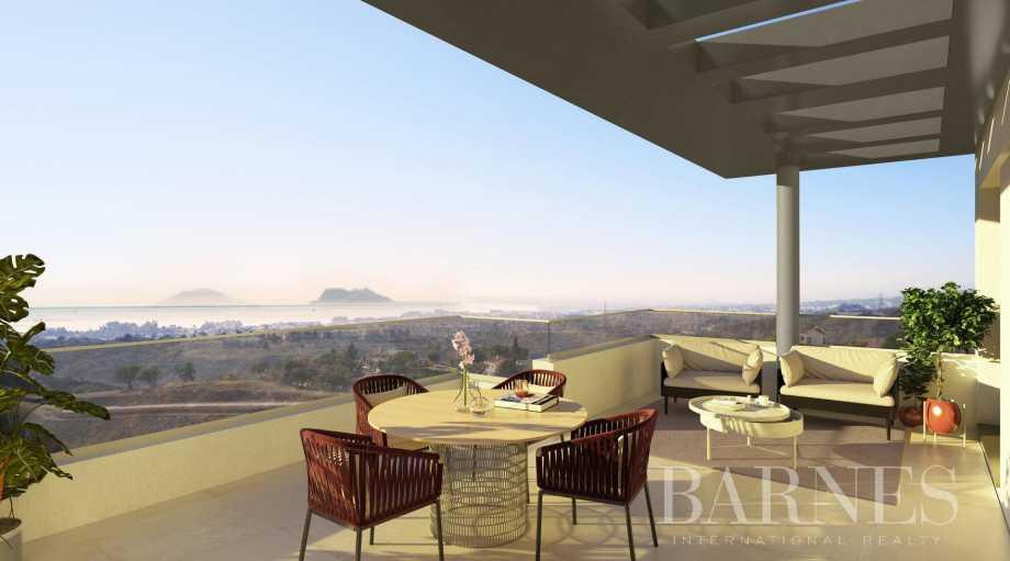 Appartements 1, 2, 3 et 4 chambres - Estepona Casares