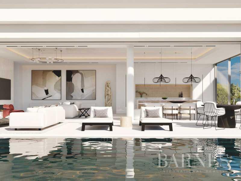 Benahavís  - Villa 16 Pièces 3 Chambres