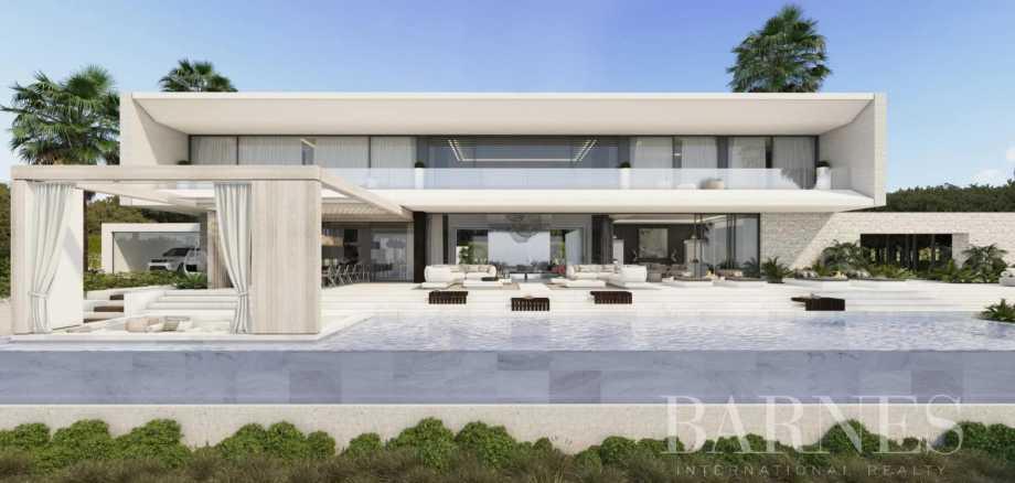 El Madroñal  - Villa 30 Pièces 7 Chambres