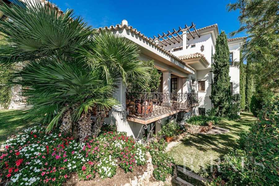 Benahavís  - Villa 30 Pièces 6 Chambres