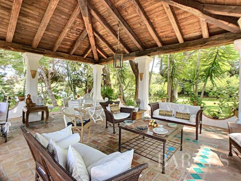 Benahavís  - Villa 28 Cuartos 8 Habitaciones
