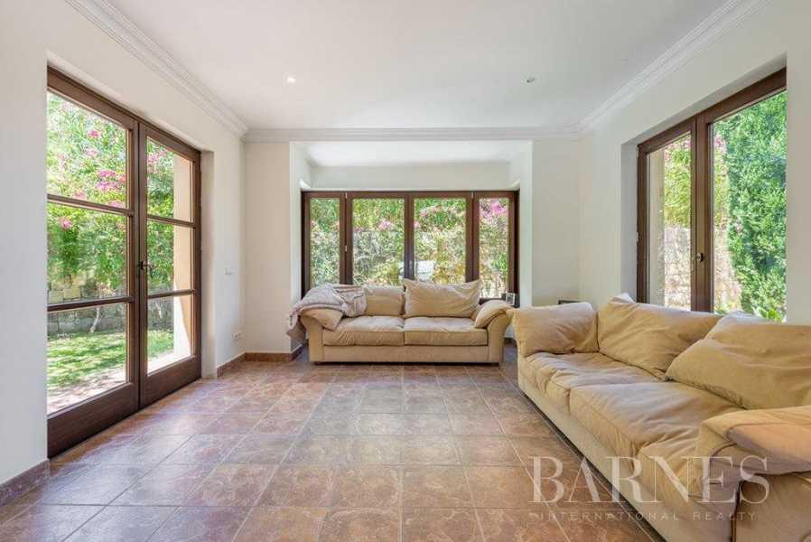 Sotogrande  - Villa 20 Cuartos 8 Habitaciones