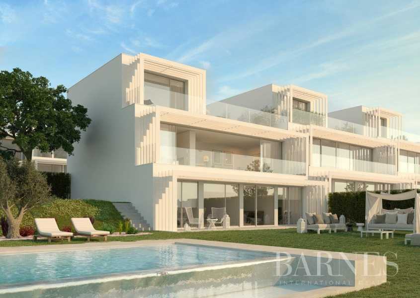 Sotogrande  - House 4 Bedrooms