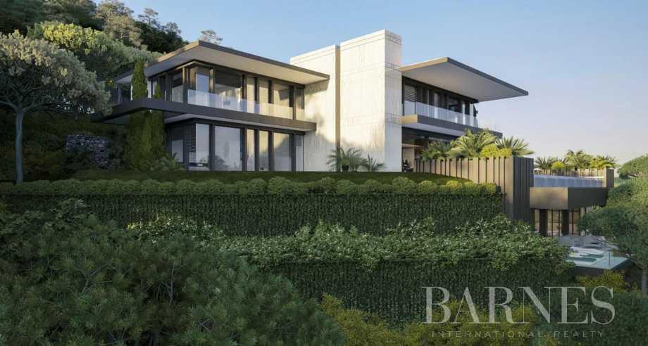 Benahavís  - Villa 30 Cuartos 6 Habitaciones