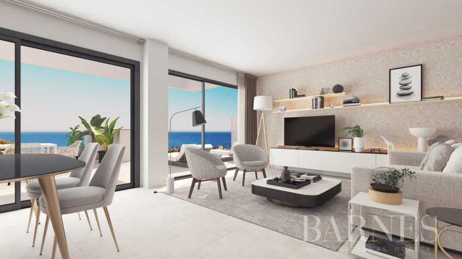 Manilva  - Apartment 3 Bedrooms