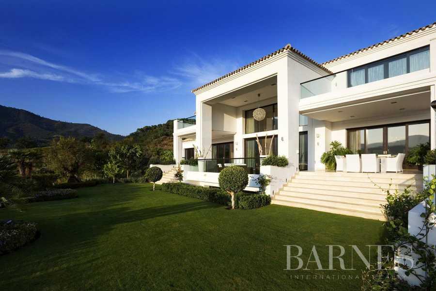 Benahavís  - Villa 25 Pièces 6 Chambres