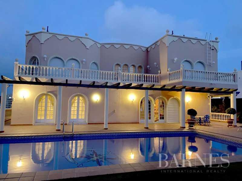 Villa Benalmadena Costa