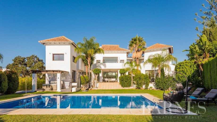 Marbella  - Villa 20 Pièces 8 Chambres