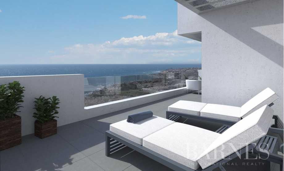 La Cala de Mijas  - Apartment