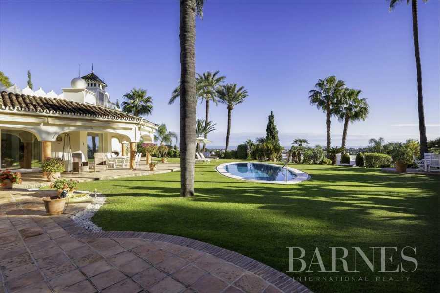 Marbella  - Villa  5 Chambres