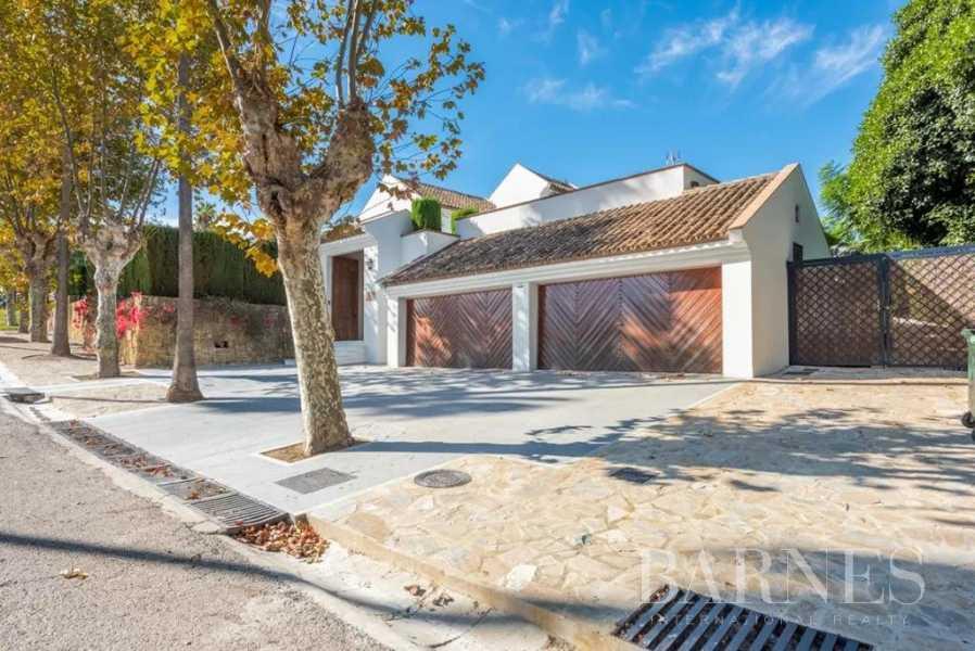 Sotogrande  - Villa 20 Cuartos 6 Habitaciones