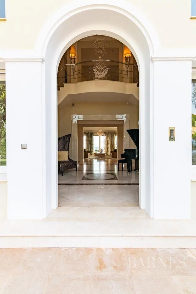 Nueva Andalucia  - Villa  5 Chambres