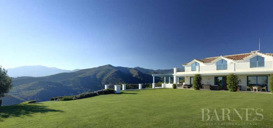 Benahavís  - Villa 22 Pièces 5 Chambres
