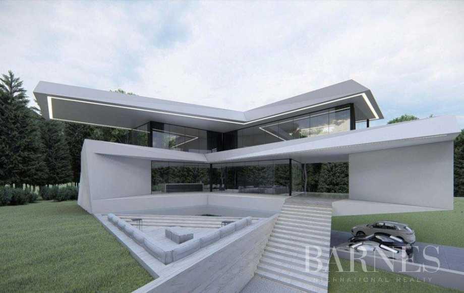 Sotogrande  - Villa 7 Cuartos 6 Habitaciones