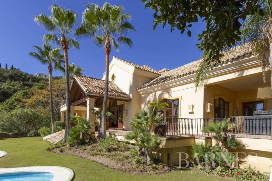 Benahavís  - Villa 6 Bedrooms