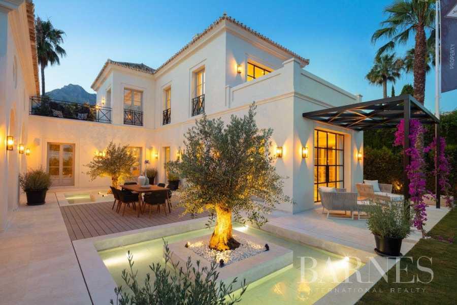 Marbella  - Villa 20 Pièces 5 Chambres