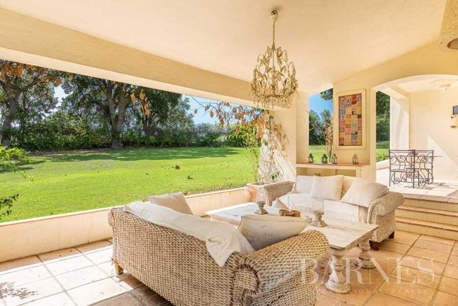 Sotogrande  - Villa 20 Cuartos 5 Habitaciones