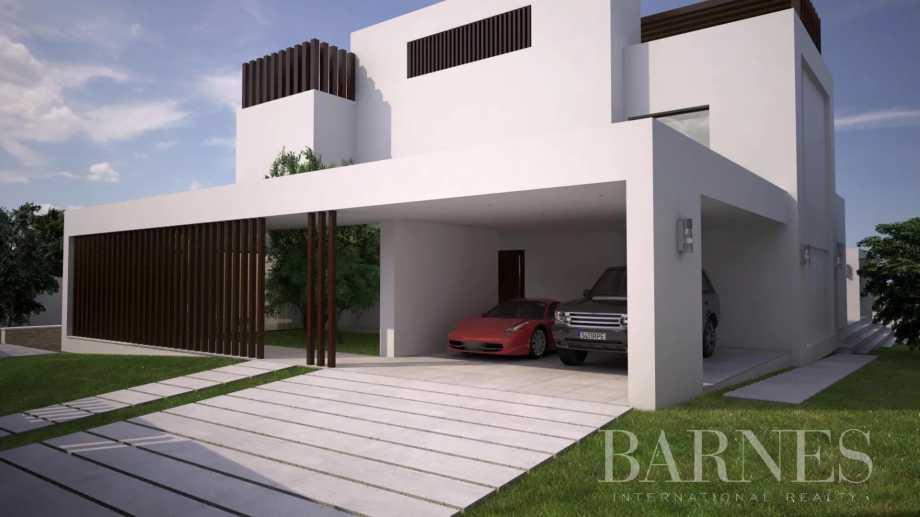 El Rosario  - Villa 5 Bedrooms