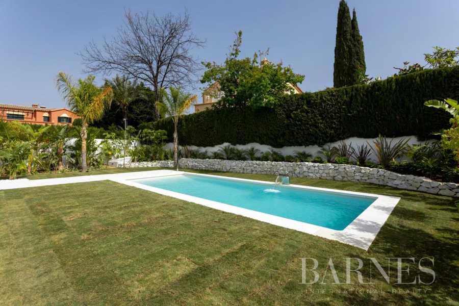 Guadalmina  - Villa 20 Cuartos 5 Habitaciones