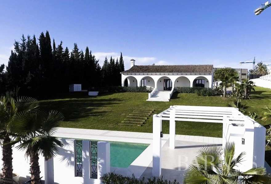 Estepona  - Farm 5 Bedrooms
